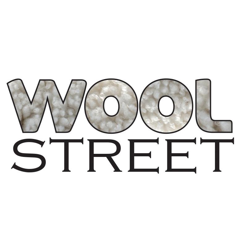 wool street logo