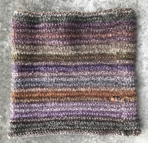 wool street knitted cowl pattern